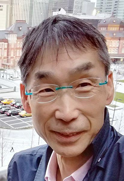 Hiroshi Maruyama - Director